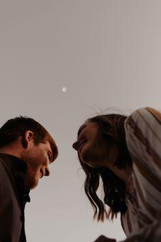 Ashley + Garrett - Engagements at Petit Jean State Park — Taryn Lynn Photography