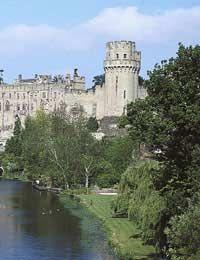 britians top 10 haunted castles
