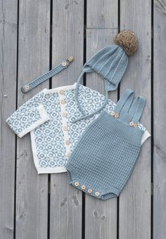 42 Trendy Ideas for baby boy diy stuff for kids Baby Knitting Patterns, Knitting For Kids, Knitted Baby Clothes, Knitted Baby Blankets, Diy Laine, Pull Bebe, Diy Bebe, Baby Sweaters, Kind Mode