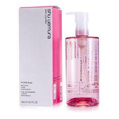 Shu Uemura - Óleo Para Limpeza Da Pele Skin Purifier Porefinist Anti-Shine Fresh   Strawberrynet Brasil
