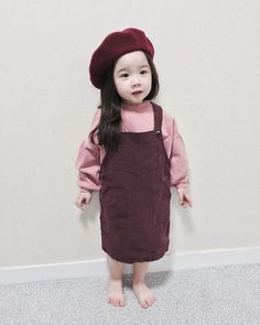 》Pinterest: Hayul《 Cute Asian Babies, Korean Babies, Asian Kids, Cute Babies, Mode Ulzzang, Ulzzang Kids, Cute Outfits For Kids, Cute Kids, Newborn Pictures Diy