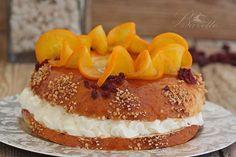 Roscón de Reyes relleno de nata: todos los secretos de su elaboración