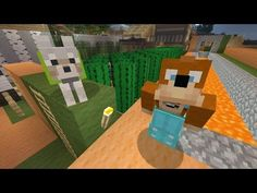 Minecraft Xbox - The Infected Temple - The Treasure - Part 6 Stampy And Squishy, Picnic Blanket, Outdoor Blanket, Minecraft Videos, Grand Theft Auto, Big Dogs, Xbox, Challenges, Pirates