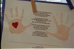 the kissing hand activities | Miss Heather's Pre-K