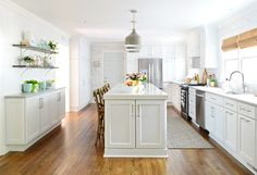 Young House Love   Five Kitchen Remodel Mistakes That We Made (So You Don't Have To!)   http://www.younghouselove.com