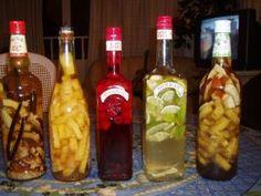 Cocktails, Drinks, Milkshake, Whiskey Bottle, Natural Remedies, Smoothies, Homemade, Liqueurs, Ajouter