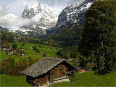 Fotos impresionantes de Suiza   DOGGUIE