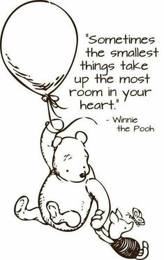 Winnie the Pooh quote: