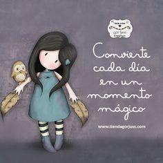 Convierte cada día en un momento mágico