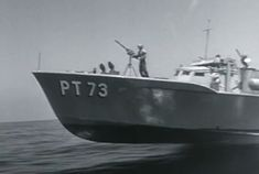 pt+boats+ | ... PT boat. And I guess if you're going to build a PT boat, it has to be
