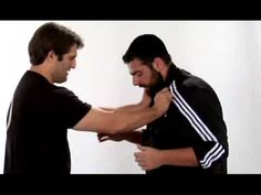 Krav Maga - Training (part - 6) Israeli super secret workout (final) - YouTube