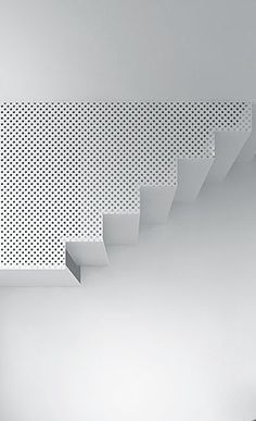 Tamizo Architects | Pabianice #stairs