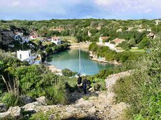 Sa Cala Road Menorca, Cala, Santa Monica, Water, Outdoor, Countries, Pictures, Gripe Water, Outdoors