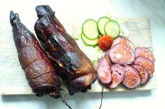 Vepřová panenka – nejlepší recept Pork, Meat, Ethnic Recipes, Kale Stir Fry, Pigs