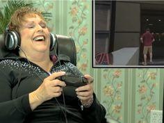 Quand des retraités se lâchent sur Grand Theft Auto