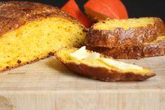 Kürbis-Gewürz-Brot