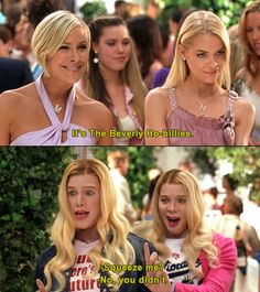 WHITE CHICKS!!!!!!!!!!