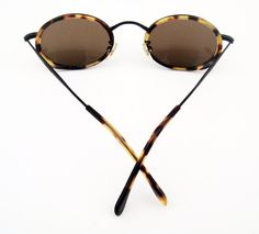 85521101b1 Vintage 80s  Calvin Klein sunglasses made in Italy