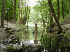 Nacimiento del Ebro. Campoo Los Valles #Cantabria #Spain #Travel