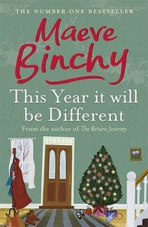 This Year it Will be Different -Binchy