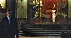Entrance/ Villa Necchi