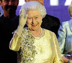 The official website of The Queen's Diamond Jubilee | The Queen's Diamond Jubilee