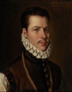 Fernando de Aragón y Borja, duque de Villahermosa y conde de Ribagorza