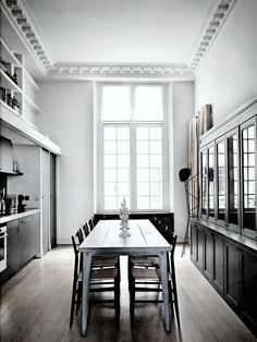 The New Victorian Ruralist: Kitchen Inspiration...
