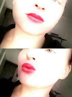 Mary Kay Creme Lipstick Apple berry