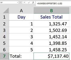 Bank Reconciliation Spreadsheet  Microsoft Excel  Banks