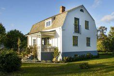Kalkstenshus i Fide (Sudret, Gotland) (Hus uthyres i Burgsvik, Gotland)