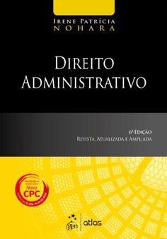 6 ed. Direito Administrativo