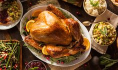Tips for thawing & adding a brine to your turkey for #Thanksgiving.  via @SocialMoms #cooking #Cooking101