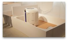 Mobile air purification system for the home