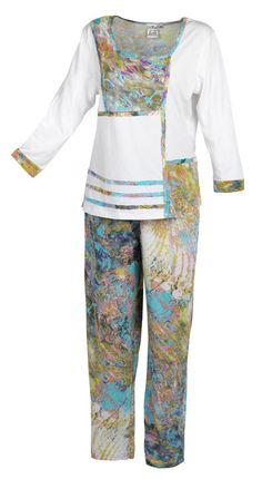 Monet Pants