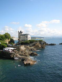 France - Biarritz - Villa Belza near the Old Port By Been Around