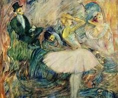 The Dancer in Her Dressing Room Henri de Toulouse-Lautrec (French, Post-Impressionism, Oil on canvas. An aristocratic, alcoholic dwarf known for his louche lifestyle,. Henri De Toulouse Lautrec, Camille Pissarro, Edgar Degas, Claude Monet, The Dancer, Art For Art Sake, Art Graphique, Renoir, French Artists