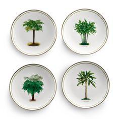 comer un especial palmera subida a una palmera sobre plato de palmera!!!