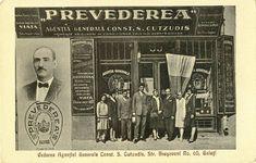 Imagini :: Galați – Vederea Agenției Generale Constantin S. Personalized Items
