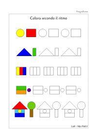 Preschool Writing, Preschool Learning Activities, Kids Learning, Kindergarten Math Worksheets, Writing Worksheets, Montessori Math, Pre Writing, Letter Recognition, Math For Kids