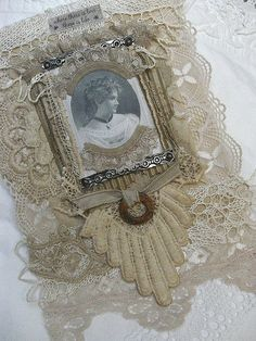 I ❤ victorian . . . where there is love there is life by saray-viola, via Flickr