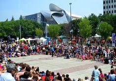 5 fun International festivals in Edmonton, Alberta, Canada this summer - 2015