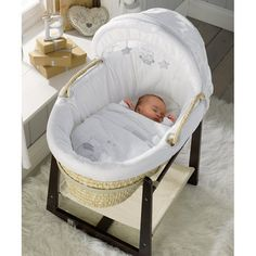 40 Best Bassinet Images In 2013 Baby Bassinet Baby Cots