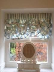 Image result for austrian blinds how to make