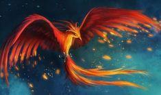 Le mythe du Phoenix, ou le merveilleux pouvoir de la résilience – Nos Pensées