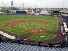 Home of the Norfolk Tides. AAA affiliate of the Baltimore Orioles. Norfolk Tides, Harbor Park, Baltimore Orioles, Baseball Field, Diamonds, Baseball Park, Diamond