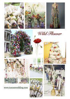 #colorful #wedding #wildflowers #wedding ideas #pop #bride #colorful Wildflowers Wedding, Tuscan Wedding, Wedding Mood Board, Mood Boards, Wild Flowers, Christmas Tree, Wedding Ideas, Colorful, Table Decorations