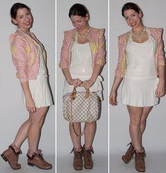 Blog de moda: Qual foi o melhor look do dia da semana no blog de moda? Vote na Luta do Dia que rendeu o look do dia que mais gosta.