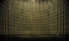 Kamiokande, Andreas Gursky.