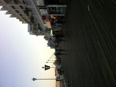 Boardwalk Ocean City MD, we'll go here quite a bit (it's 3 1/2 miles er something like that and  walk it back and forth)
